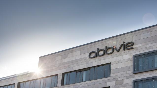 """Mit neuen Arzneimitteln will Abbvie ein """"signifikantes Wachstum"""" erreichen. (Foto: AbbVie)"""