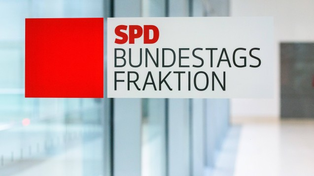 Kurswechsel in der Drogenpolitik der SPD-Bundestagsfraktion: Die Sozialdemokraten wollen Modellprojekte ermöglichen und die Straftaten bei kleinen Mengen abschaffen. (m / Foto: imago images / Spicker)