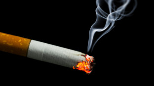 Rauchstopp mit einem Nicotin-Inhaler