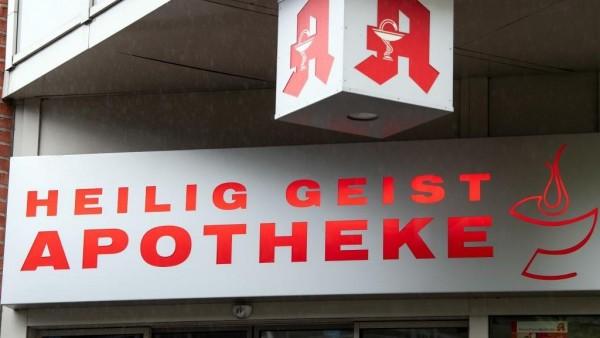 Köln: Vieles deutet auf ein Versehen hin