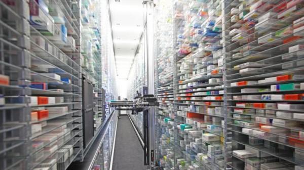 Shop-Apotheke mit mehr Kunden und mehr Verlust
