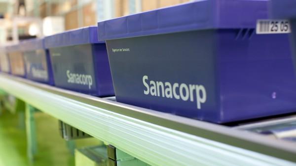 """Sanacorp warnt vor """"dramatischem"""" Marktumbruch"""