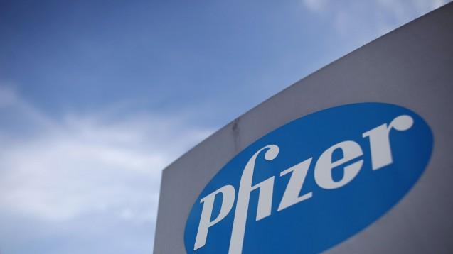 Pfizer hat sich gegenüber DAZ.online zu den Vorwürfen des ARD-Beitrags geäußert. (Foto:picture alliance / empics)