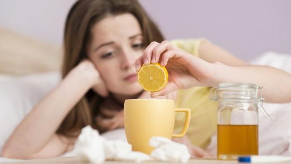 Honig essen, Zink nehmen und auf ACC verzichten?