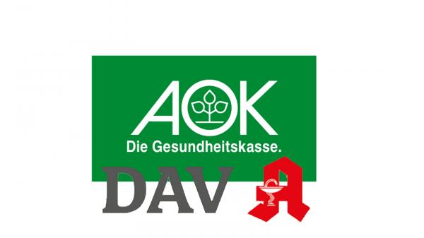 DAV und AOK BaWü gemeinsam gegen die Importquote