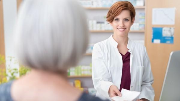 Diphenhydramin und Doxylamin über 65 bald nur noch auf Rezept?