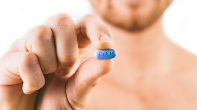 PrEP soll reguläre Kassenleistung werden. Bei der DAK Gesundheit werden die Arzneimittelkosten bereits seit dem 1. Januar 2019 im Rahmen einer freiwilligen Satzungsleistung übernommen. ( r / Foto: m.bruxelle / stock.adobe.com)