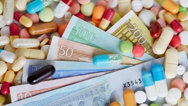 Kassen geben 1,2 Milliarden Euro mehr für Arzneimittel aus