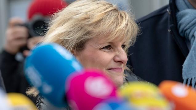 Die CSU-Politikerin Daniela Ludwig aus Rosenheim soll neue Drogenbeauftragte der Bundesregierung werden. (Foto: imago images / Wutiks)
