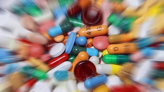Es werden mehr Arzneimittel verbraucht – das ist der Hauptgrund für den Ausgabenanstieg 2019. (Foto: imago images / avanti)