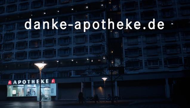 Neuer Werbespot: In einem neuen TV-Spot unterstützt die Apotheken-Umschau die ABDA bei ihrer Kampagne nach dem EuGH-Urteil. (Screenshot: DAZ.online)