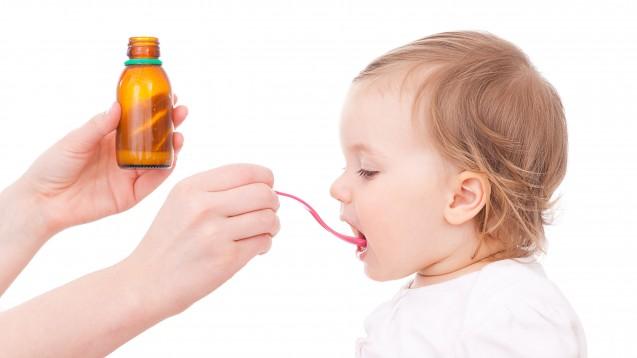 Auch in den USA kein Codein mehr für Kinder, in Deutschland ist der Wirkstoff schon länger kontraindiziert. (Foto:detailblick-foto / Fotolia)
