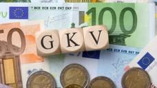 Die GKV-Reserven schrumpfen leicht. (Bild: Coloures-pic/Fotolia)
