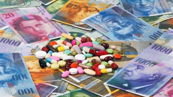 Schweiz überarbeitet Arznei-Preissystem