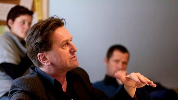 Grüner Manfred Lucha wird Sozialminister