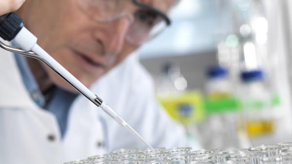 Fachkräftemangel in der Pharma- und Biotech-Branche