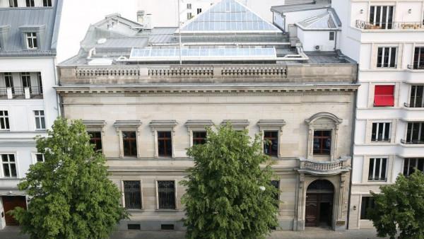 Das Mendelssohn-Palais ist verkauft