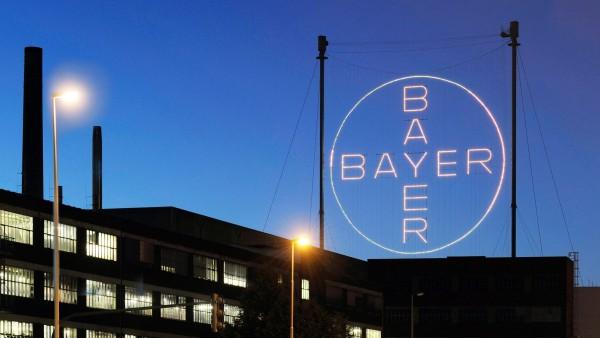 Bayer traut sich noch mehr zu