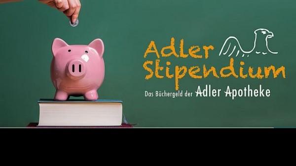 Privilegierte Adler Apotheke aus Hamburg unterstützt Pharmazie-Studenten