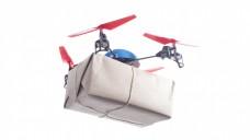 Eine Päckchen-Drohne zieht Ermittlungen nach sich. (Foto: KonArt/Fotolia)