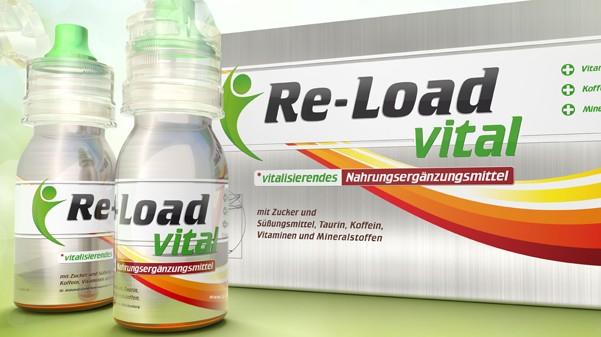 Entschuldigung bei Apotheken nach missglückter Werbung: Re Load. (Foto: Dr. Döllefeld)