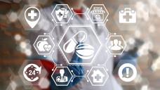 Hand in Hand: Apotheker und Ärzte in der Grafschaft Bentheim planen die digitale Dorfgemeinschaft, in der sich die Heilberufler besser miteinander vernetzen. (Foto:wladimir1804 / stock.adobe.com)