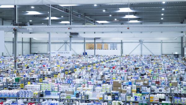 Shop Apotheke sieht sich durch Rx-Versandverbot nicht bedroht