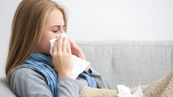 Höhepunkt der Grippewelle überschritten