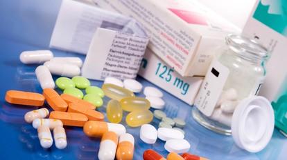 KBV will Medikationsplan erst ab fünf Medikamenten