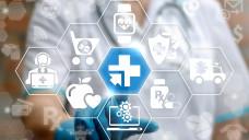 Eine gemeinsame Erklärung von sechs Verbänden nennt Eckpfeiler für eine digitale Transformation des Gesundheitswesens (Foto: wladimir1804 / stock.adobe)