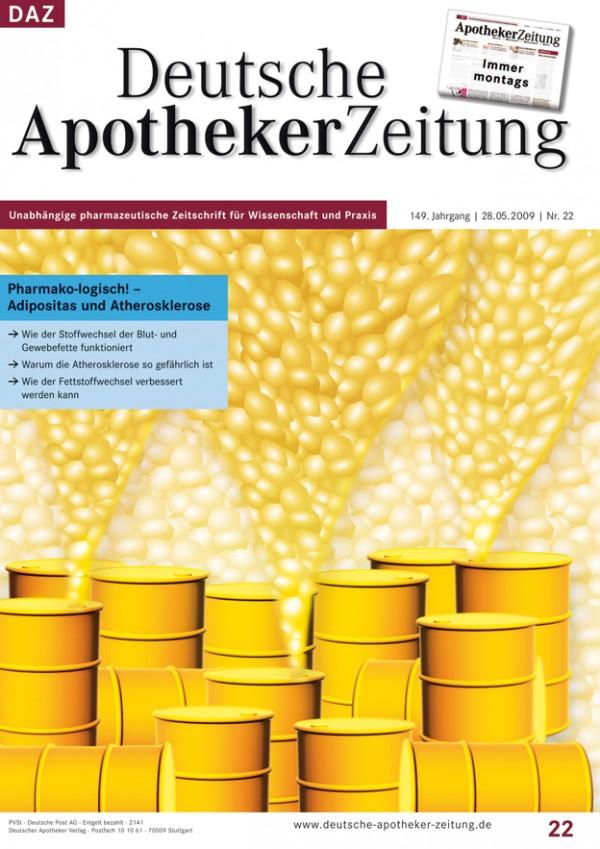 Adipositas und Atherosklerose