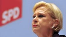 Zyto-Verträge nicht abschaffen: Hilde Mattheis, gesundheitspolitische Sprecherin der SPD im Bundestag, will die Zyto-Ausschreibungen so abändern, dass wieder mehr Apotheken zum Zuge kommen können. (Foto: dpa)
