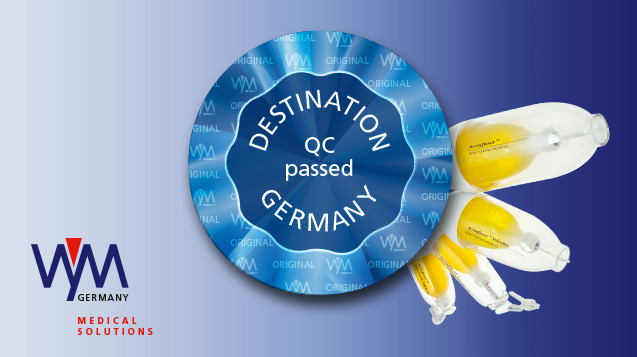 Das neue WYM Germany Qualitätslabel