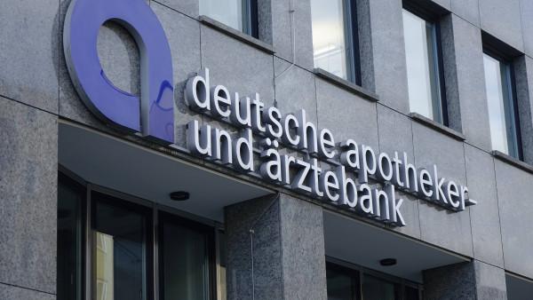 Apobank-Dividende soll stabil bleiben