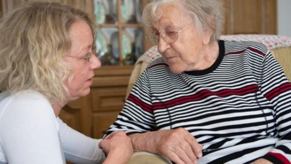 Beiträge zur Pflegeversicherung bleiben bis 2022 stabil