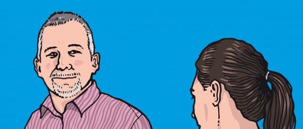 Ein Asthma-Patient mit Analgetika-Intoleranz