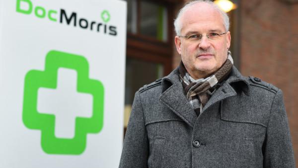 Walter Neff bleibt Bürgermeister in Hüffenhardt