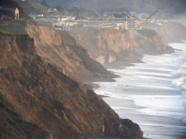 Klimawandel bedroht US-Küsten: Millionen Menschen betroffen