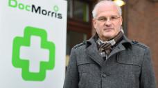 Walter Neff, der den Arzneimittel-Automaten von DocMorris in seiner Gemeinde unterstützt, bleibt Bürgermeister in Hüffenhardt. (Foto: dpa)