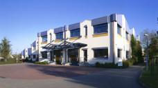 Die Produktionsstätte in Dresden Lockwitz wird geschlossen. (Foto:Quelle:APOGEPHA Arzneimittel GmbH)