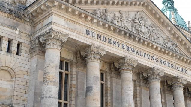 Das Bundesverwaltungsgericht hält die Preisbindungsvorschriften nach wie vor für unbedenklich.(Foto: imago images / Dirk Sattler)