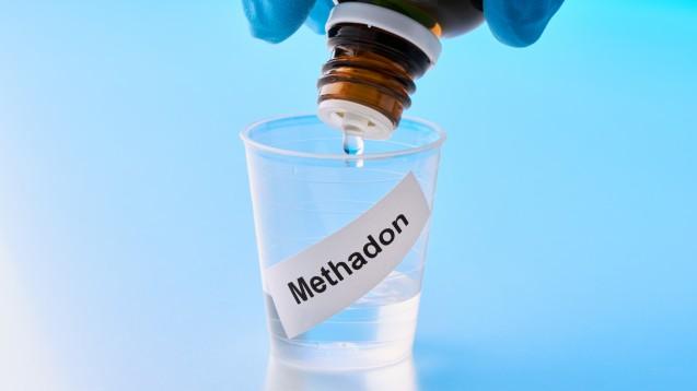 Bei der Substitutionsbehandlung von Opioidabhängigensoll es ein weiteres Jahr flexibler zugehen. (Foto: M.Rode-Foto / stock.adobe.com)