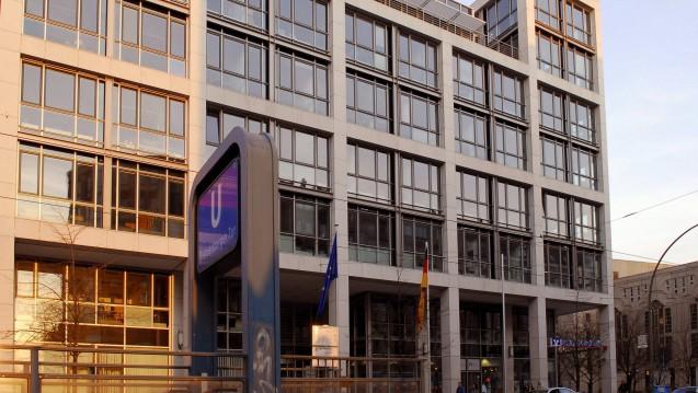 Aus dem Bundesgesundheitsministerium in Berlin hieß es, dass die Abschaffung des Schulgeldes in den Lehrberufen im Gesundheitswesen noch andauere. (Foto: Imago)