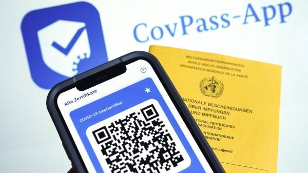 Feldtest für digitalen COVID-19-Impfnachweis gestartet