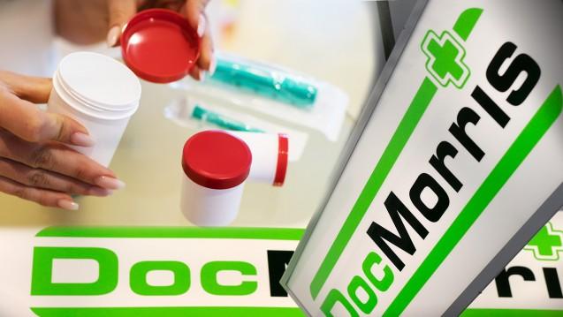 In welchen Ausnahmefällen stellt DocMorris Rezepturen her? (Foto: kai / stock-adobe & dpa / Montage DAZ.online)