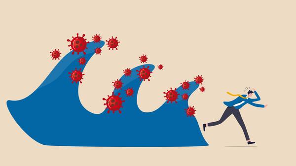 Wie wäre die dritte Welle ohne Corona-Impfungen verlaufen?