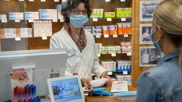 Masken- und Desinfektionsmittel: Bevölkerung erhält Zugriff auf Portal der LAK BW
