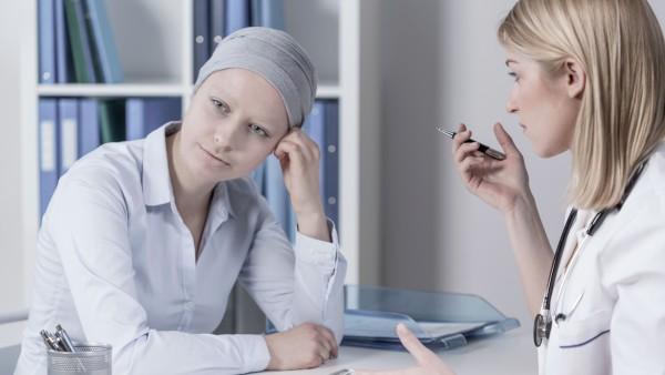 Chemotherapie – ja oder nein?