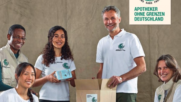 Schnelle Hilfseinsätze und nachhaltige Unterstützung