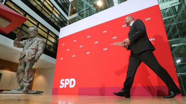 SPD will keine Große Koalition – Neuwahlen wahrscheinlich